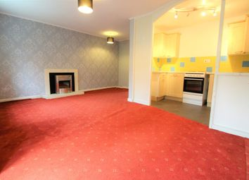 Thumbnail 2 bed flat to rent in Canterbury Drive, Whitleigh, Plymouth