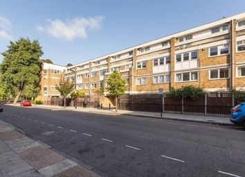 Thumbnail 2 bed flat for sale in St. Peter's Way, London