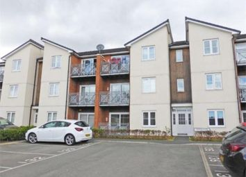 Thumbnail 1 bed flat to rent in Clough Close, Middlesbrough