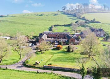3 bed semi-detached house for sale in Haccombe, Newton Abbot TQ12