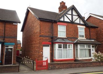 Thumbnail 2 bed property to rent in Carter Lane, Mansfield
