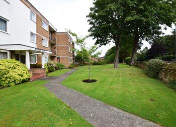 Thumbnail 2 bed flat for sale in Ringwood Court, Prenton