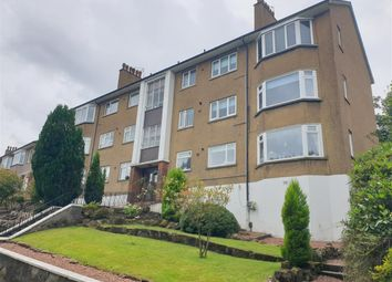 Thumbnail 2 bed flat to rent in Greenbank Court, 16 Hill Crescent, Glasgow