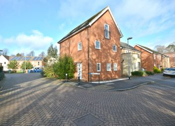 Thumbnail 4 bed town house to rent in Avro Square, Bracknell