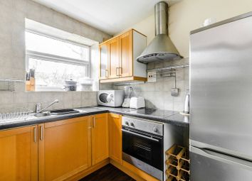 Thumbnail 2 bed flat to rent in Cambridge Road North, Chiswick