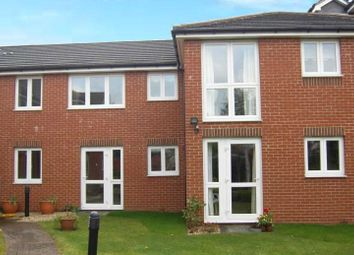 Thumbnail 1 bed property for sale in Warner Court, Yorktown Road, Sandhurst