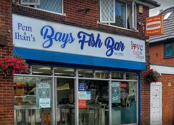Restaurant/cafe for sale in Longstone Road, Great Barr, Birmingham B42