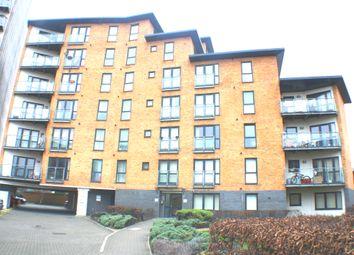 Thumbnail 1 bedroom flat to rent in Parham Drive, Gants Hill