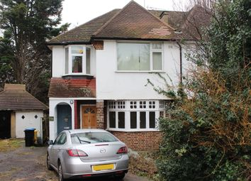 Thumbnail 2 bed flat for sale in The Close, Barnhill Road, Wembley