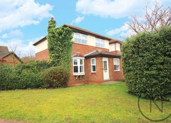 Thumbnail 4 bed detached house for sale in The Grange, Woodham, Newton Aycliffe