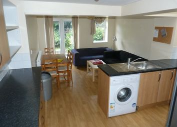 Thumbnail 4 bed property to rent in Hirwain Street, Cathays, ( 4 Beds )