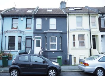 Thumbnail 6 bed shared accommodation to rent in Queens Park Mews, Queens Park Rise, Brighton