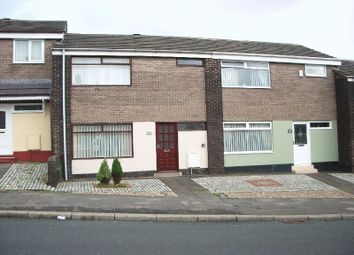 Thumbnail 2 bed terraced house to rent in Auckland Terrace, Shildon
