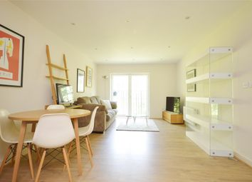 Thumbnail 2 bed flat to rent in Crown Mill, London Road, Mitcham, Surrey