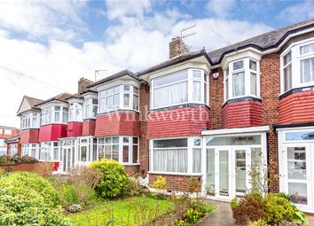 3 bed terraced house for sale in Ash Grove, London N13