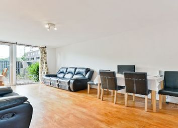 Thumbnail 4 bed flat to rent in Rutley Close, London