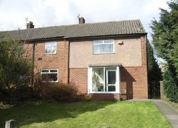 Thumbnail 4 bedroom terraced house for sale in Greatfield Road, Wythenshawe, Manchester