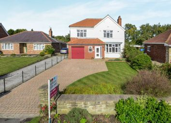 Thumbnail 5 bedroom detached house for sale in Mill Lane, Wigginton, York