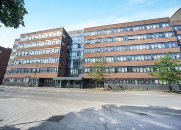 Thumbnail 1 bed flat for sale in Guild House, Farnsby Street, Swindon, Wiltshire