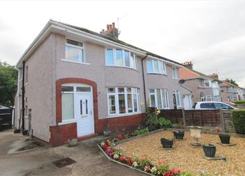 Thumbnail 3 bed property for sale in Hale Carr Grove, Morecambe