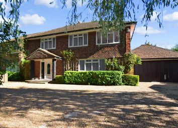 Thumbnail 5 bed detached house for sale in Wickham Lane, Ickham, Canterbury, Kent