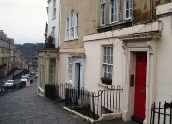 Thumbnail 1 bedroom flat for sale in Belvedere, Bath