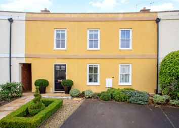 Thumbnail 3 bed terraced house for sale in Station Close, Cheltenham, Gloucestershire