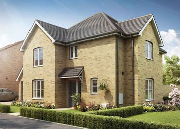4 bed detached house for sale in Plot 65 Star Lane, Great Wakering, Southend-On-Sea, Essex SS3
