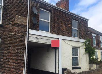Thumbnail 4 bed terraced house for sale in Lynn Road, Gaywood, King's Lynn, Norfolk