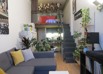 Thumbnail 1 bed flat to rent in Manhattan Building, Fairfield Road, Bow
