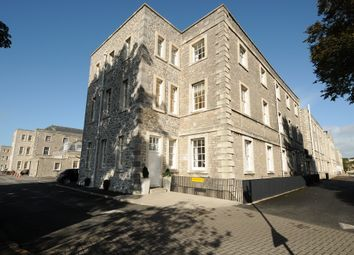 Thumbnail 1 bed flat for sale in Saint Vincent Court, Millfields, Plymouth, Devon