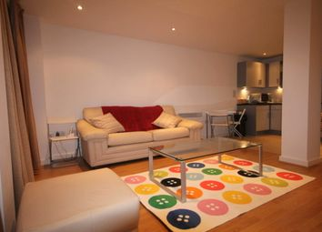 Thumbnail 1 bed flat to rent in Balmes Road, Islington, London