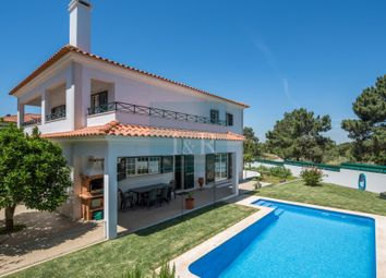 Thumbnail 4 bed detached house for sale in Charneca Da Cotovia, Sesimbra (Castelo), Sesimbra