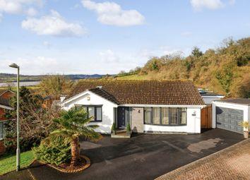Thumbnail 2 bedroom detached bungalow for sale in Grange Park, Bishopsteignton, Teignmouth