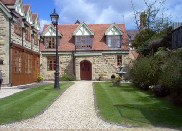 Thumbnail 3 bed detached house to rent in Sandy Lane, Blackdown, Leamington Spa