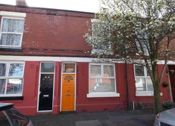 3 bed terraced house for sale in Needham Avenue, Chorlton, Manchester, Greater Manchester M21