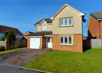 Thumbnail 4 bed detached house for sale in Attlee Road, Jackton, Jackton