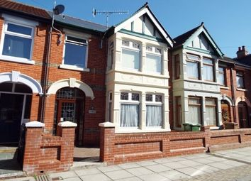 Thumbnail 3 bedroom property to rent in Highgrove Road, Portsmouth