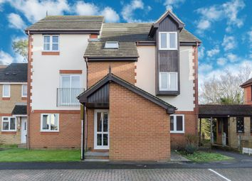 Thumbnail 1 bed flat for sale in Dundonald Close, Southampton