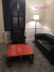 Thumbnail 2 bed end terrace house to rent in East Arbour Street, London