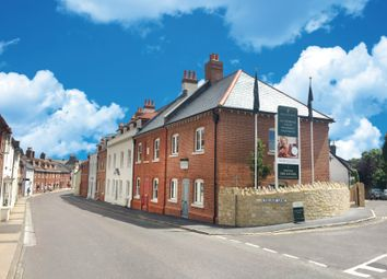 Thumbnail 1 bed flat for sale in Fleur-De-Lis Wareham, Pound Lane, Wareham, Dorset