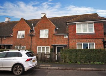 Thumbnail 2 bedroom terraced house for sale in St Marys Court, Beaconsfield