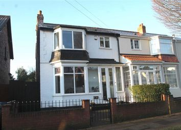 Thumbnail 3 bed semi-detached house for sale in Balden Road, Harborne, Birmingham