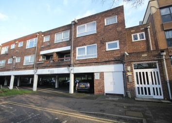 Thumbnail 2 bed flat for sale in Gurnard Close, Yiewsley, West Drayton