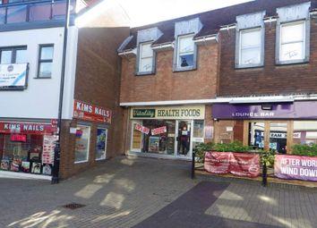 Thumbnail Retail premises to let in 29 Wote Street, Basingstoke