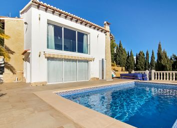 Thumbnail 4 bed villa for sale in Benitachell, Costa Blanca, 03726, Spain