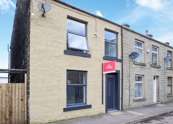 3 bed terraced house for sale in Farholme Lane, Stacksteads, Bacup, Rossendale OL13