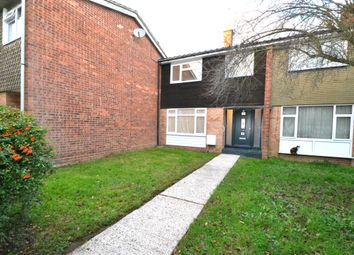 Thumbnail 3 bed end terrace house for sale in Archers Way, Galleywood, Chelmsford