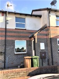 Thumbnail 2 bedroom terraced house to rent in Washbourne Close, Plymouth