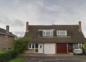 Thumbnail Room to rent in Chelfham Close, Northampton